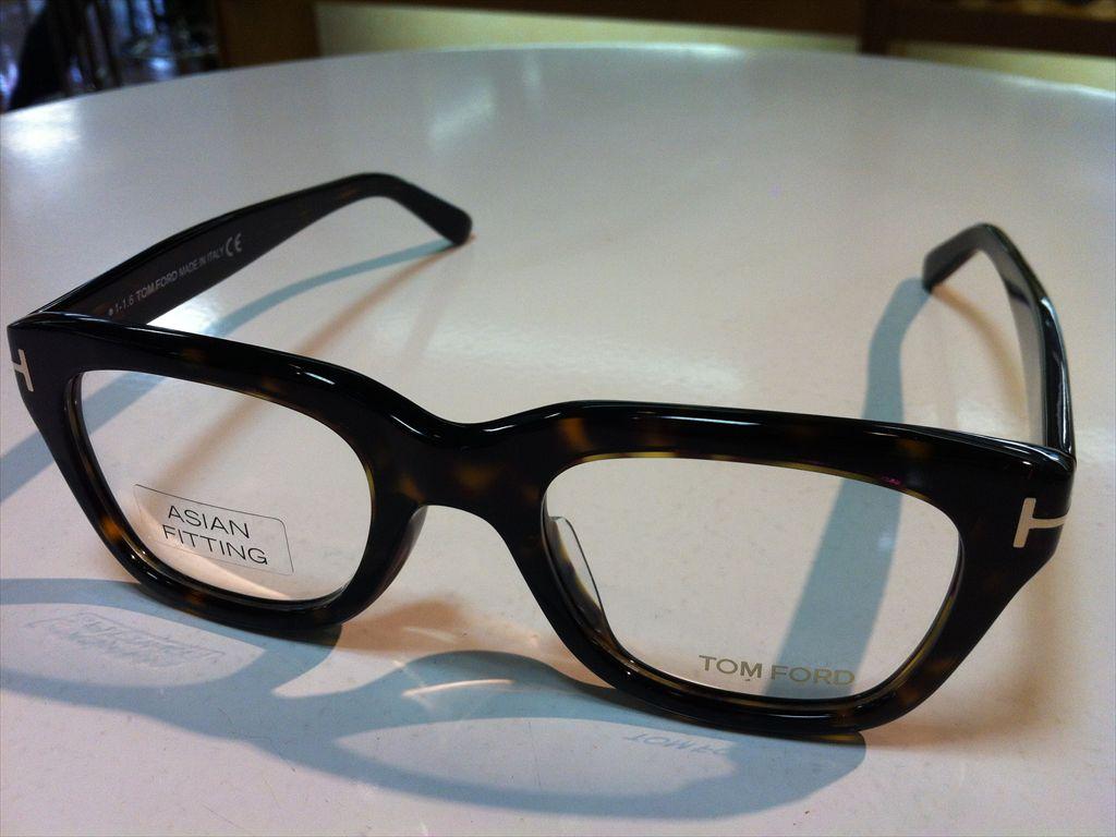 TOM FORD(トムフォード) メガネフレーム 新品 51サイズ