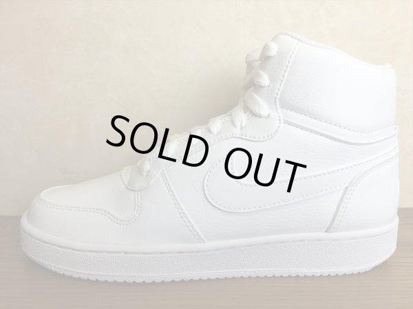 画像1: NIKE(ナイキ)  EBERNON MID SL(エバノンMID SL) スニーカー 靴 ウィメンズ 新品 (334) (1)