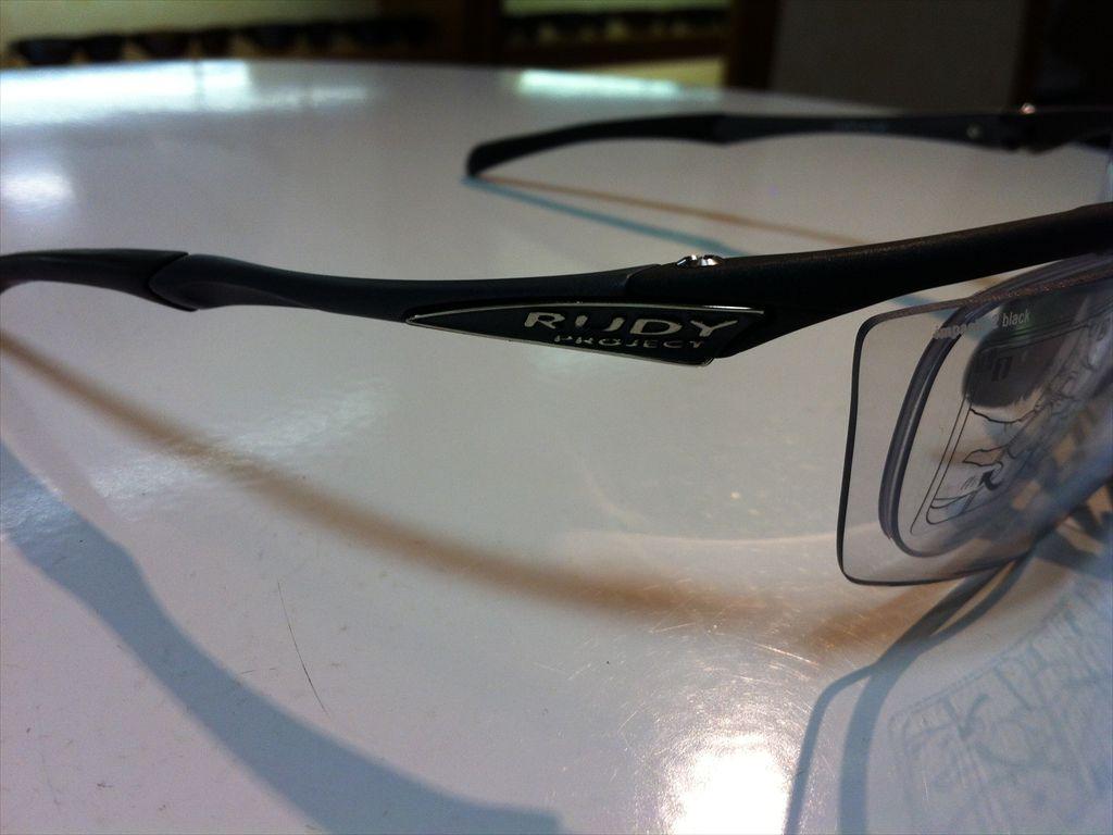 画像4: RUDY PROJECT(ルディ プロジェクト) IMPULSE(インパルス) サングラス 新品