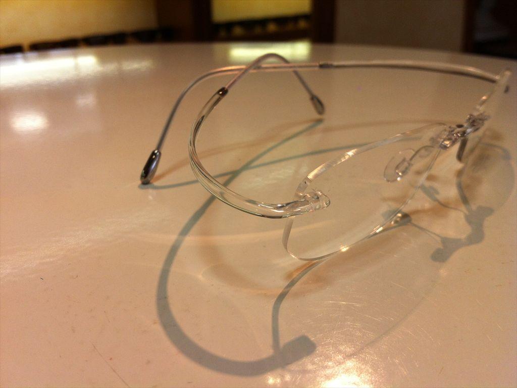 画像4: Silhoette(シルエット) SPX(エスピーエックス) メガネフレーム 49サイズ 新品