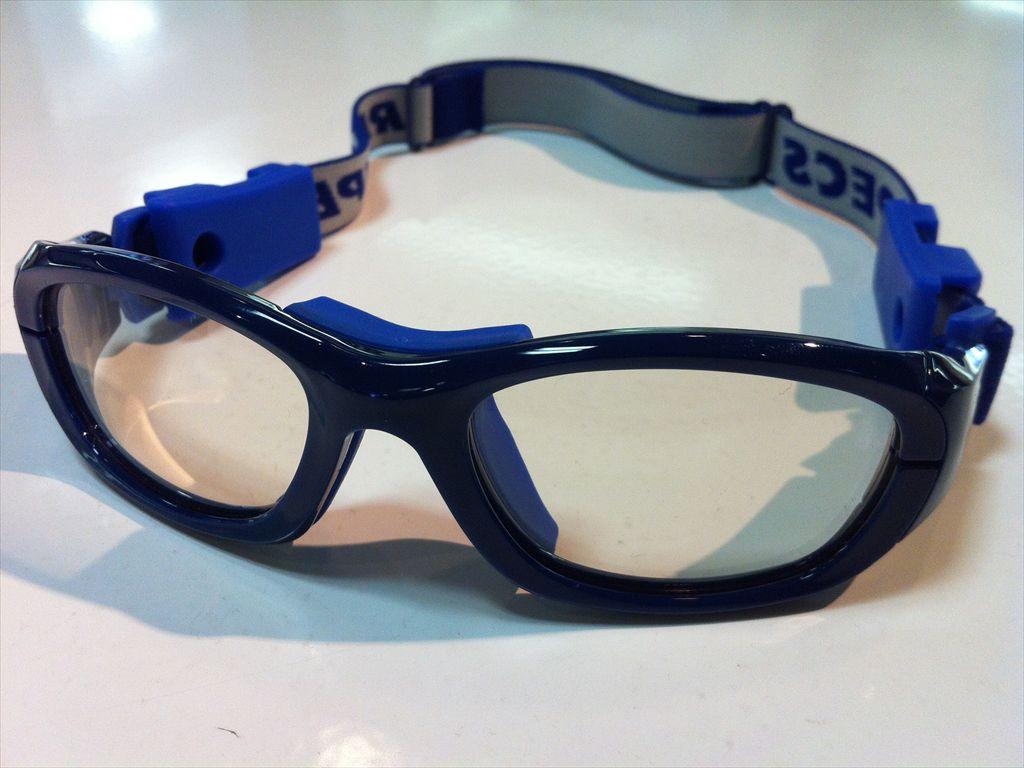 画像1: REC SPECS(レックスペックス) JPN-61 スポーツゴーグル 53サイズ 新品