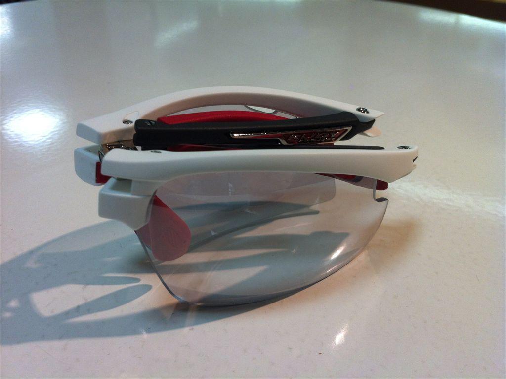 画像5: RUDY PROJECT(ルディ プロジェクト) SYNFORM(シンフォーム) サングラス 新品