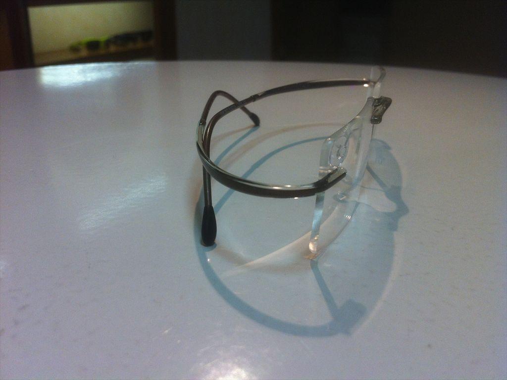 画像4: Silhoette(シルエット) SPX(エスピーエックス) メガネフレーム 47サイズ 新品
