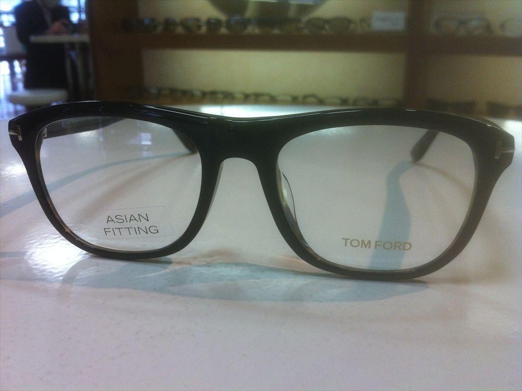 画像5: TOM FORD(トムフォード) メガネフレーム 新品 54サイズ