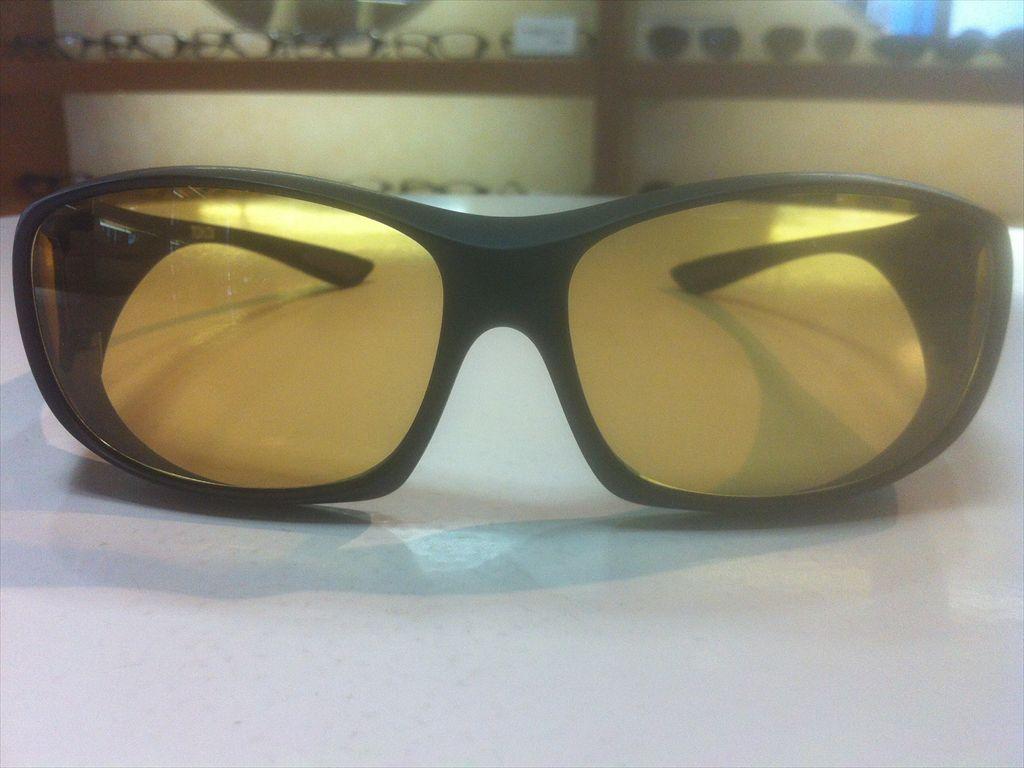 画像2: ビューナル(東海光学) 遮光眼鏡(遮光メガネ) サングラス 新品