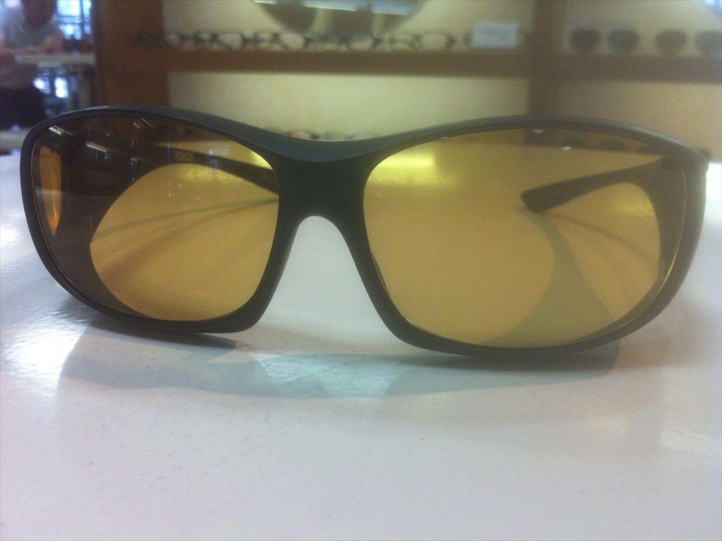 画像5: ビューナル(東海光学) 遮光眼鏡(遮光メガネ) サングラス 新品
