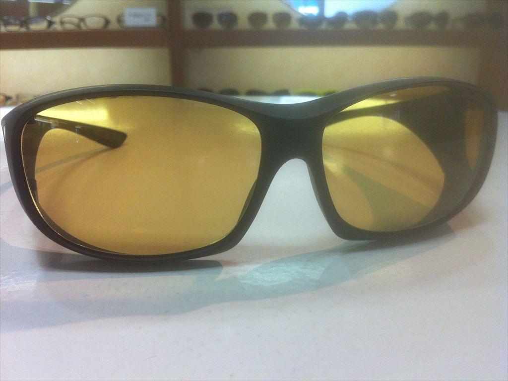画像3: ビューナル(東海光学) 遮光眼鏡(遮光メガネ) サングラス 新品