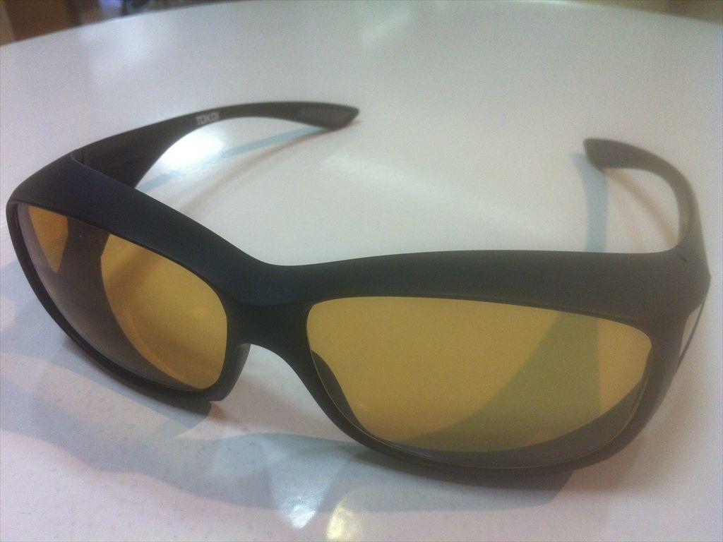 画像1: ビューナル(東海光学) 遮光眼鏡(遮光メガネ) サングラス 新品