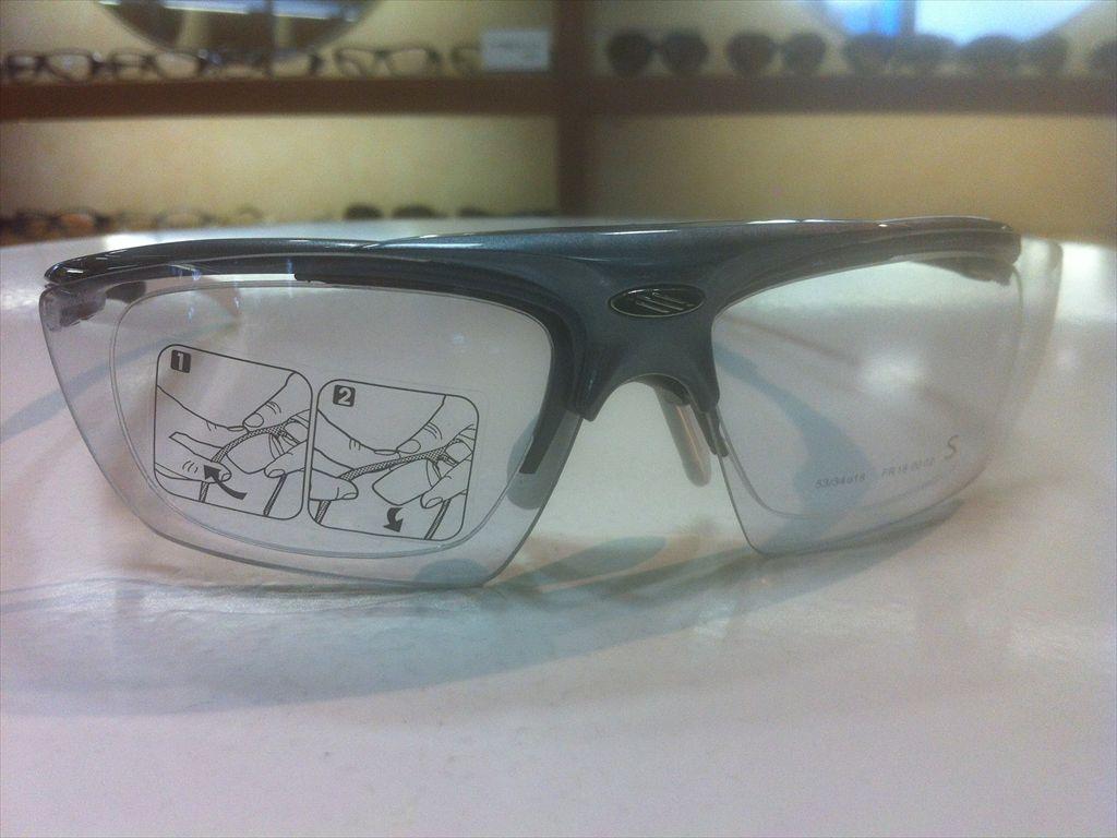 画像3: RUDY PROJECT(ルディ プロジェクト) IMPULSE(インパルス) サングラス 新品
