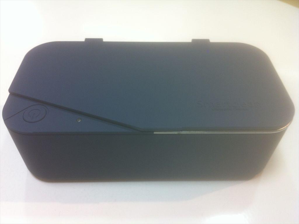 画像1: Smart clean(スマートクリーン) VISION,5 超音波洗浄器 新品