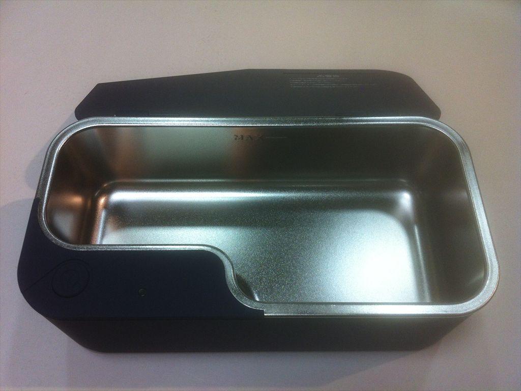 画像2: Smart clean(スマートクリーン) VISION,5 超音波洗浄器 新品