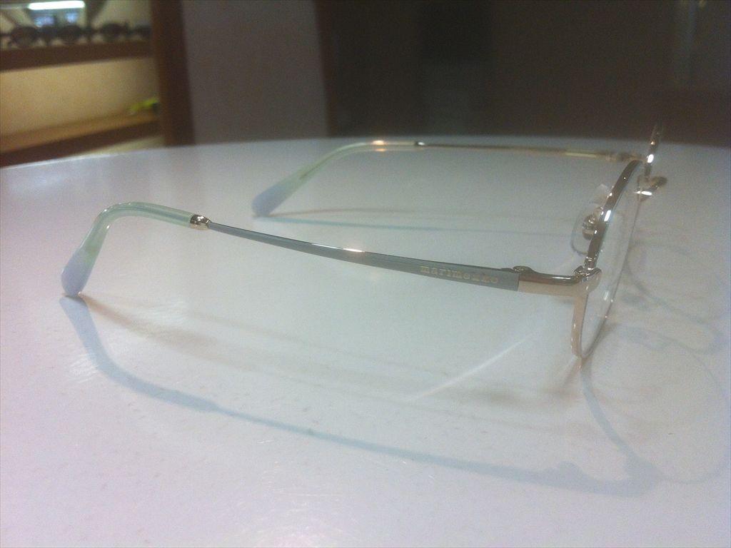 画像4: marimekko(マリメッコ) メガネフレーム 48サイズ 新品