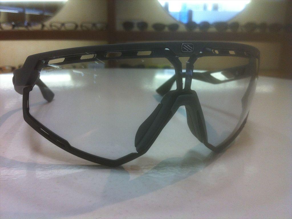画像3: RUDY PROJECT(ルディプロジェクト) DEFENDER(ディフェンダー) サングラス 新品