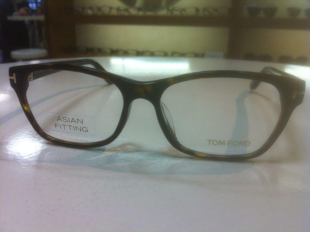 画像5: TOM FORD(トムフォード) メガネフレーム 54サイズ 新品