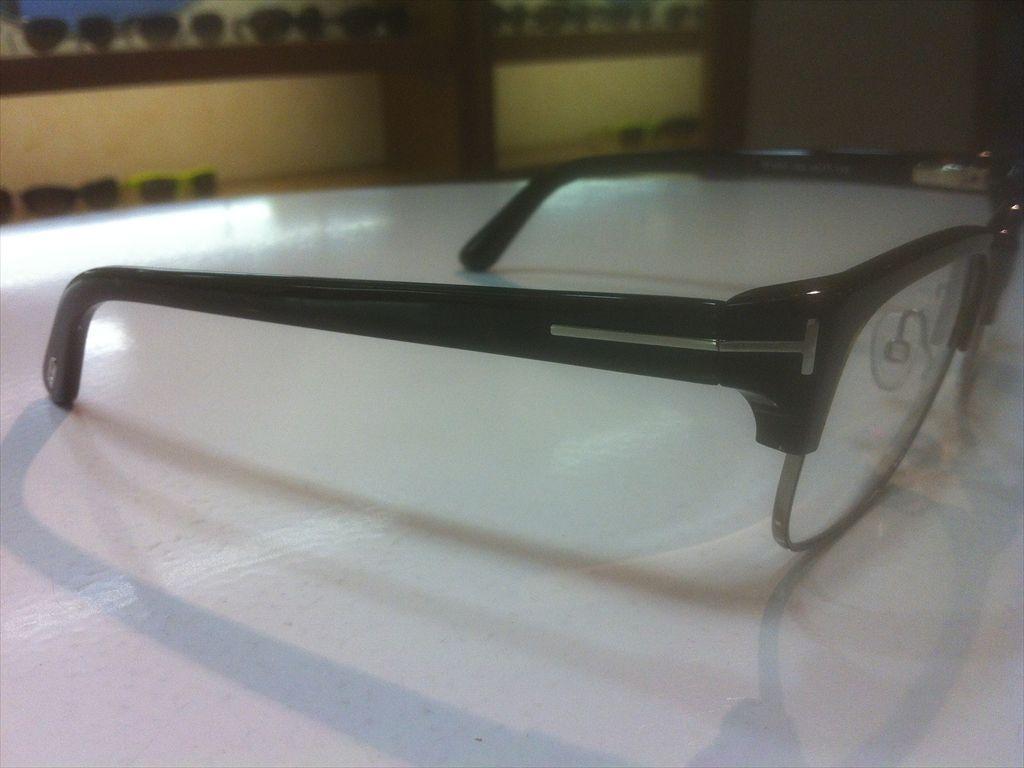 画像4: TOM FORD(トムフォード) メガネフレーム 52サイズ 新品