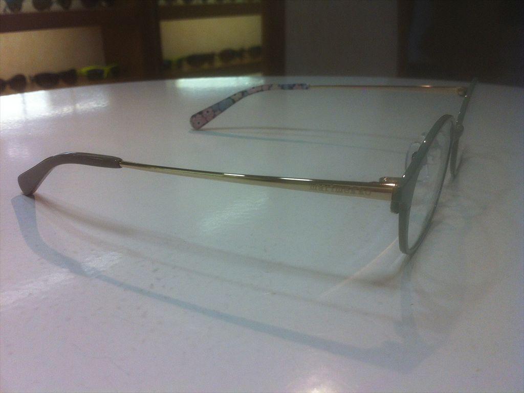 画像4: marimekko(マリメッコ) メガネフレーム 51サイズ 新品
