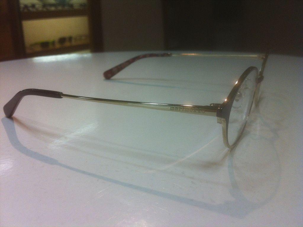 画像4: marimekko(マリメッコ) メガネフレーム 50サイズ 新品