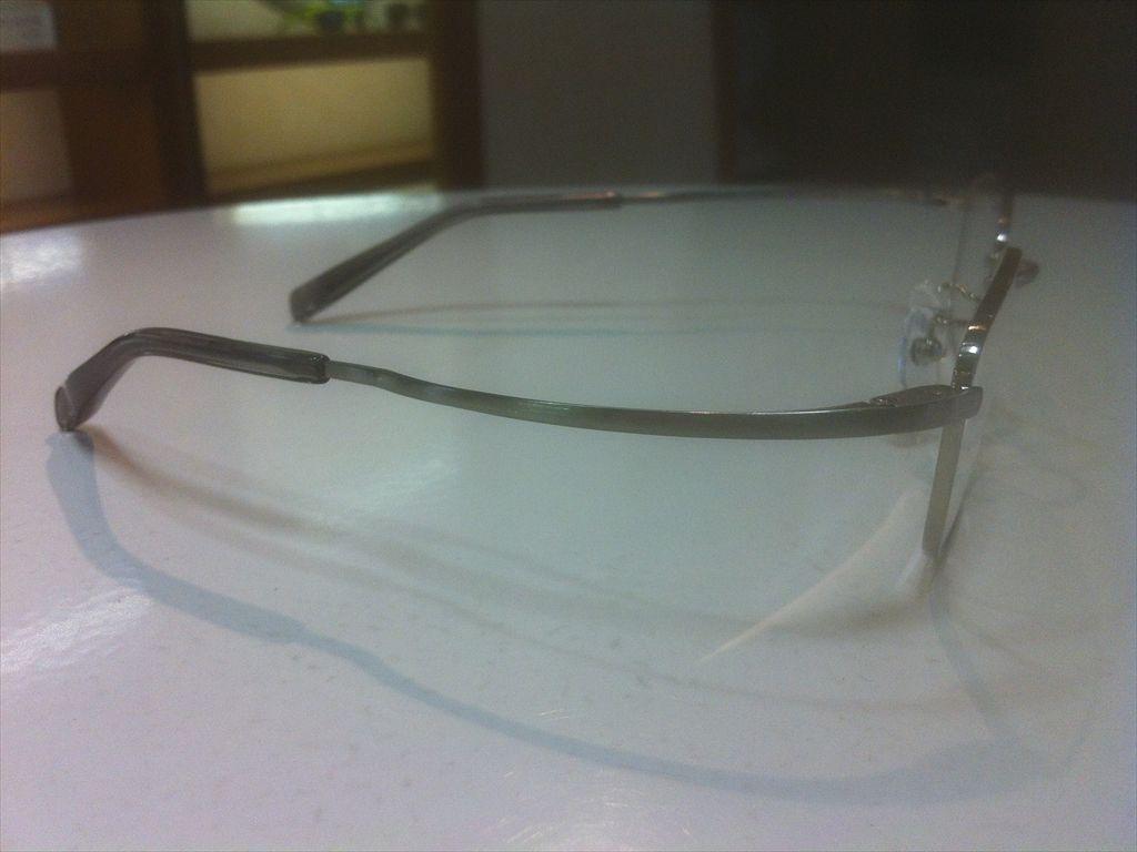 画像4: AMIPARIS(アミパリ) メガネフレーム 55サイズ 新品