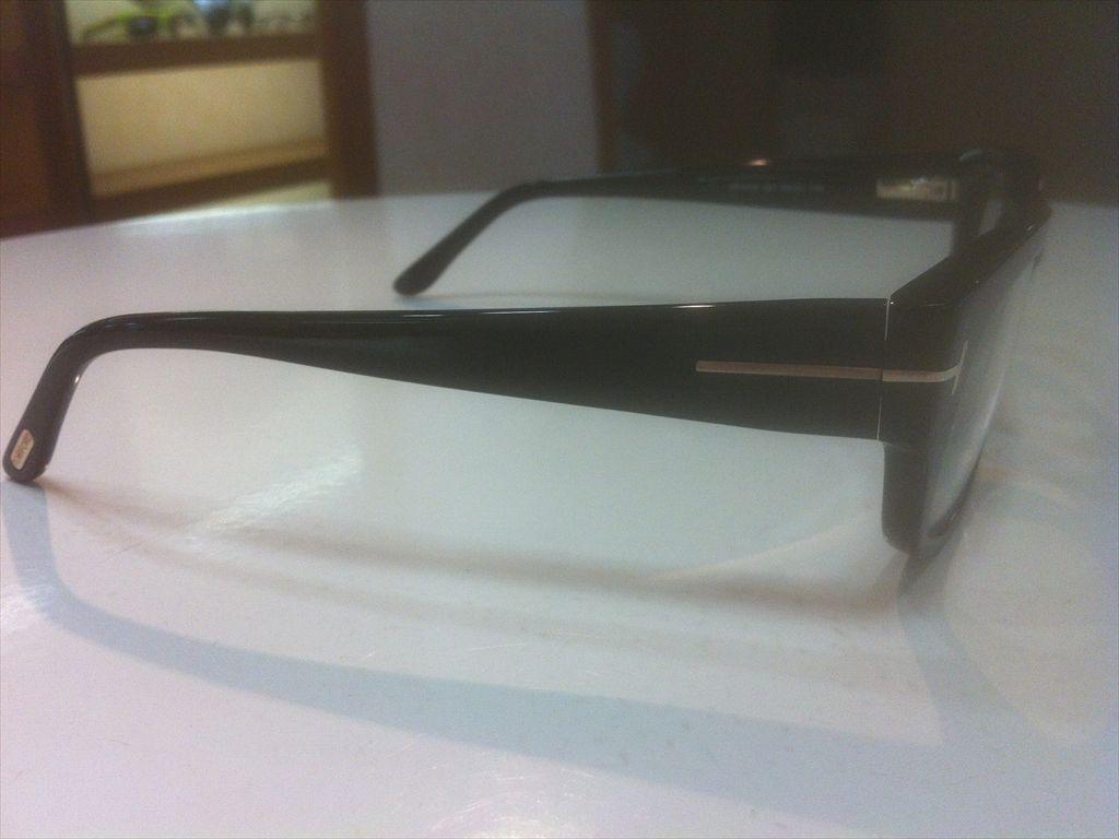 画像4: TOM FORD(トムフォード) メガネフレーム 50サイズ 新品
