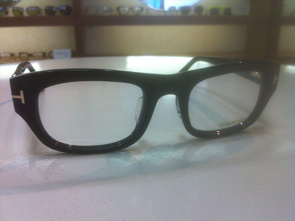 画像3: TOM FORD(トムフォード) メガネフレーム 50サイズ 新品
