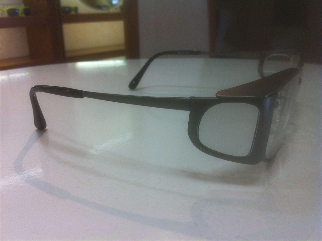 画像4: ヴェルジネ(東海光学) 遮光眼鏡(遮光メガネ) サングラス 新品