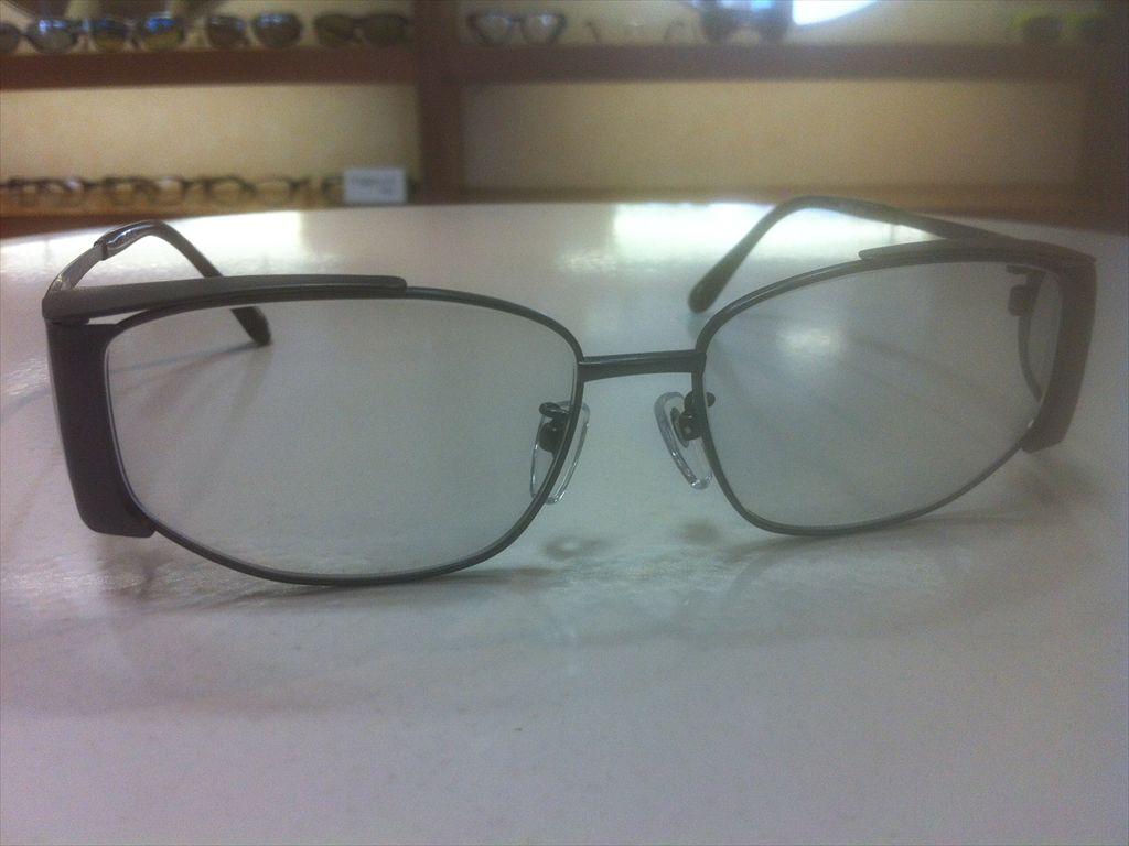 画像3: ヴェルジネ(東海光学) 遮光眼鏡(遮光メガネ) サングラス 新品