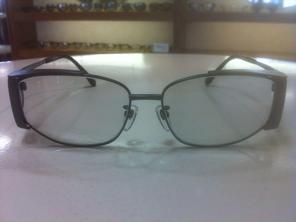 画像2: ヴェルジネ(東海光学) 遮光眼鏡(遮光メガネ) サングラス 新品