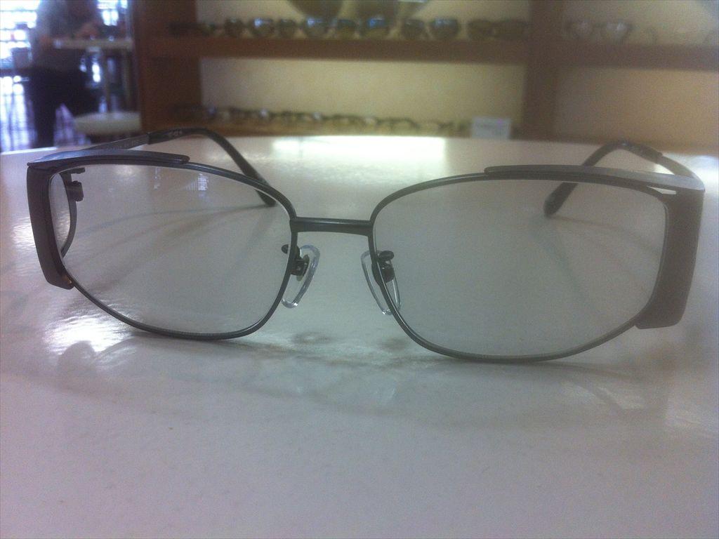 画像5: ヴェルジネ(東海光学) 遮光眼鏡(遮光メガネ) サングラス 新品
