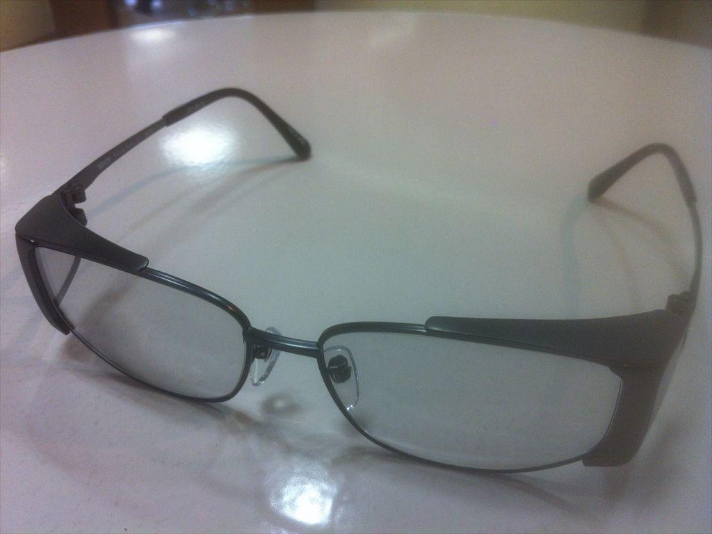 画像1: ヴェルジネ(東海光学) 遮光眼鏡(遮光メガネ) サングラス 新品