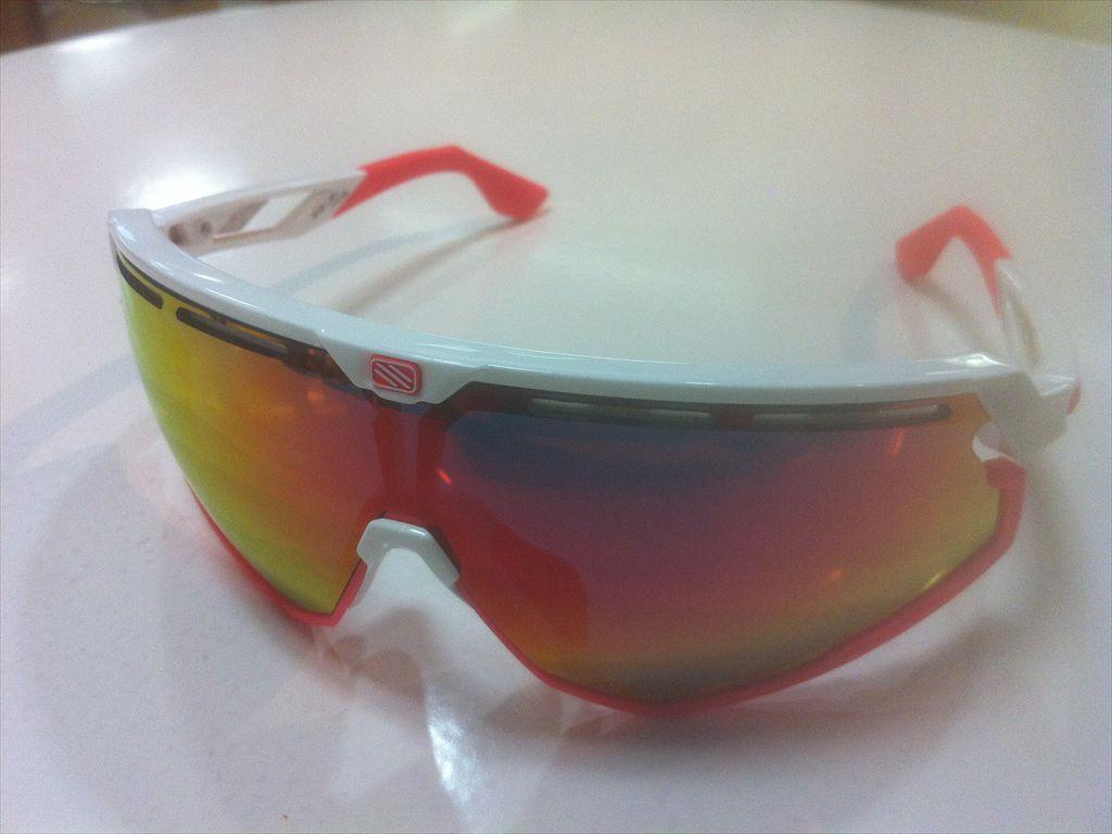 画像1: RUDY PROJECT(ルディプロジェクト) DEFENDER(ディフェンダー) サングラス 新品
