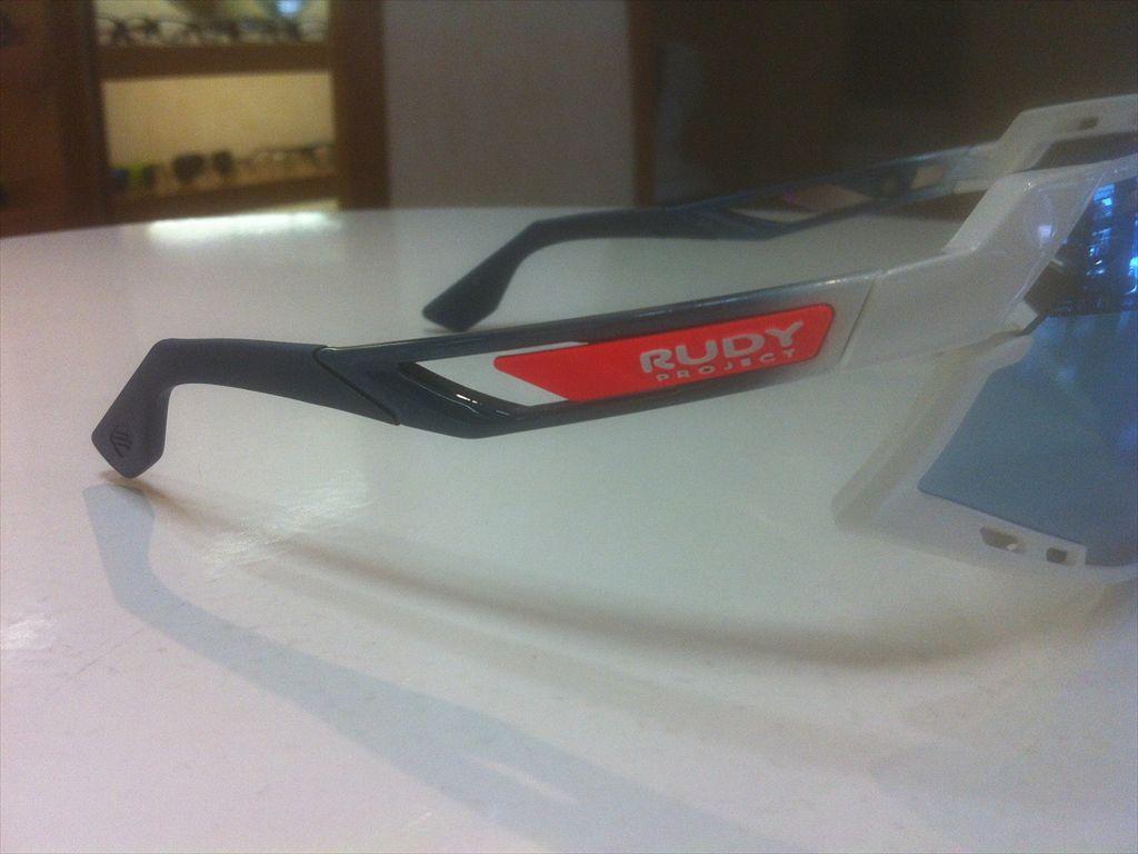 画像4: RUDY PROJECT(ルディプロジェクト) DEFENDER(ディフェンダー) サングラス 新品