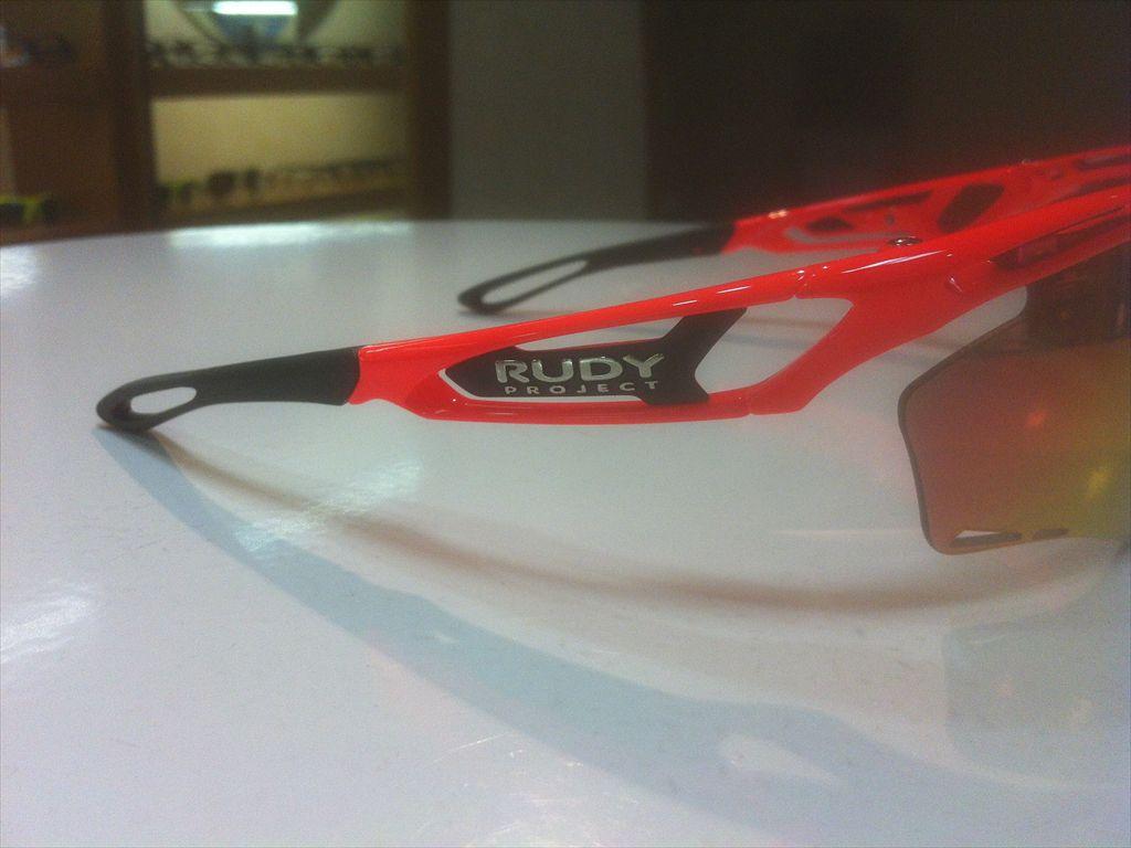 画像4: RUDY PROJECT(ルディ プロジェクト) TRALYX(トラリクス) サングラス 新品
