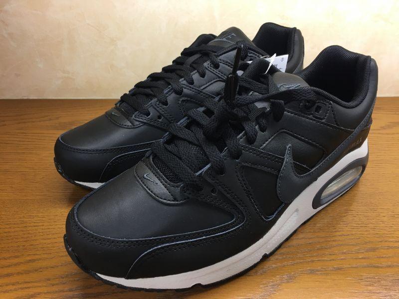 画像4: NIKE(ナイキ)  AIR MAX COMMAND LEATHER(エアマックスコマンドレザー) スニーカー 靴 メンズ 新品 (1)
