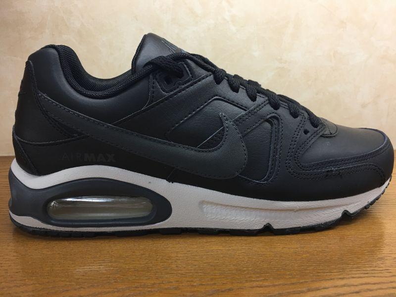 画像2: NIKE(ナイキ)  AIR MAX COMMAND LEATHER(エアマックスコマンドレザー) スニーカー 靴 メンズ 新品 (1)
