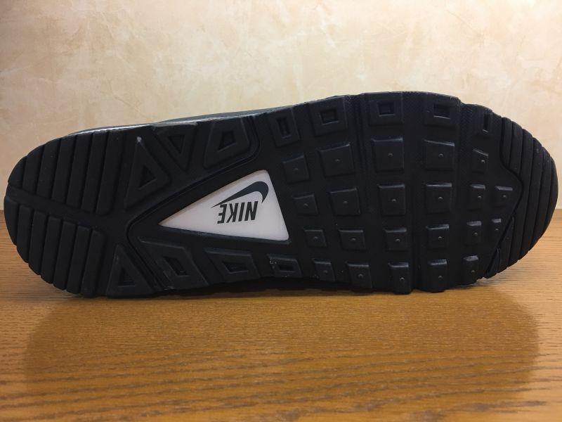 画像3: NIKE(ナイキ)  AIR MAX COMMAND LEATHER(エアマックスコマンドレザー) スニーカー 靴 メンズ 新品 (1)