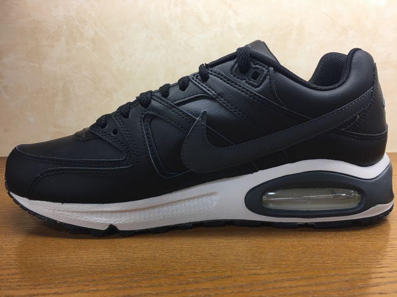 画像1: NIKE(ナイキ)  AIR MAX COMMAND LEATHER(エアマックスコマンドレザー) スニーカー 靴 メンズ 新品 (1)