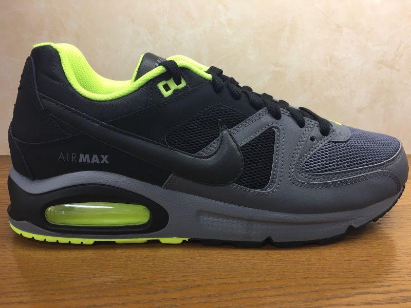 画像2: NIKE(ナイキ)  AIR MAX COMMAND(エアマックスコマンド) スニーカー 靴 メンズ 新品 (3)