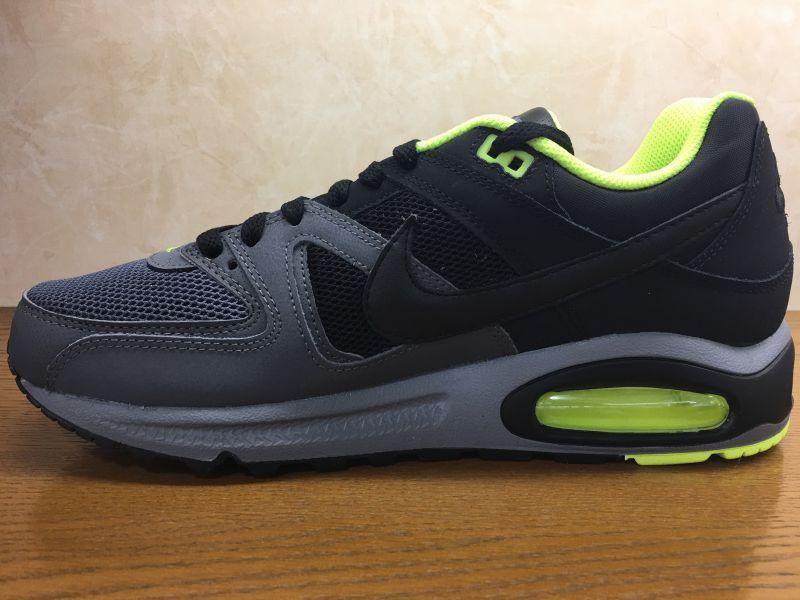 画像1: NIKE(ナイキ)  AIR MAX COMMAND(エアマックスコマンド) スニーカー 靴 メンズ 新品 (3)