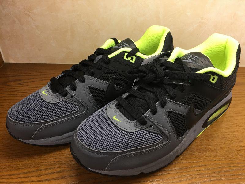 画像4: NIKE(ナイキ)  AIR MAX COMMAND(エアマックスコマンド) スニーカー 靴 メンズ 新品 (3)