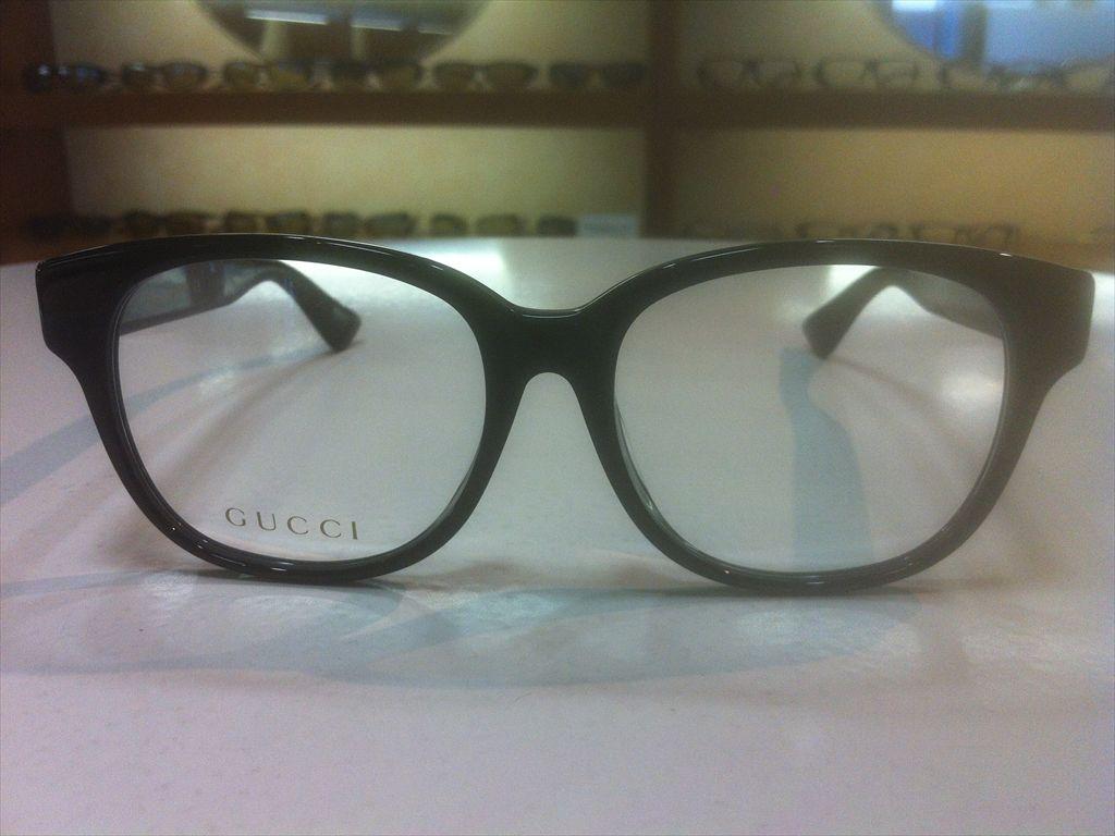 画像2: GUCCI(グッチ) メガネフレーム 新品 53サイズ