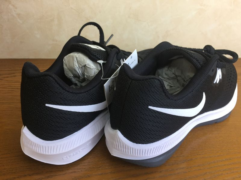 画像5: NIKE(ナイキ)  ZOOM WINFLO 4(ズームウィンフロー4) スニーカー 靴 ウィメンズ 新品 (4)