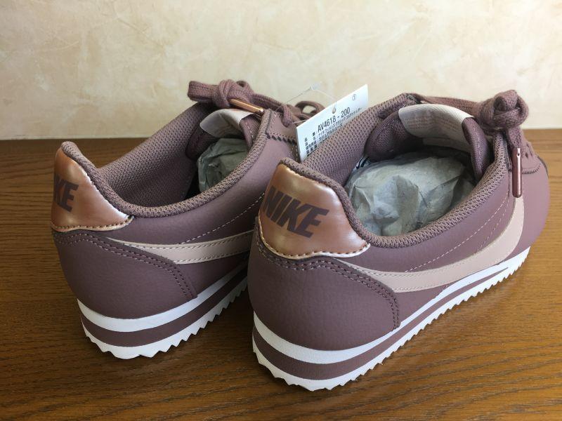 画像5: NIKE(ナイキ)  CLASSIC CORTEZ LEATHER(クラシックコルテッツレザー) スニーカー 靴 ウィメンズ 新品 (5)
