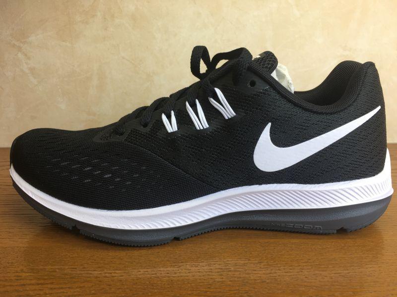画像1: NIKE(ナイキ)  ZOOM WINFLO 4(ズームウィンフロー4) スニーカー 靴 ウィメンズ 新品 (4)