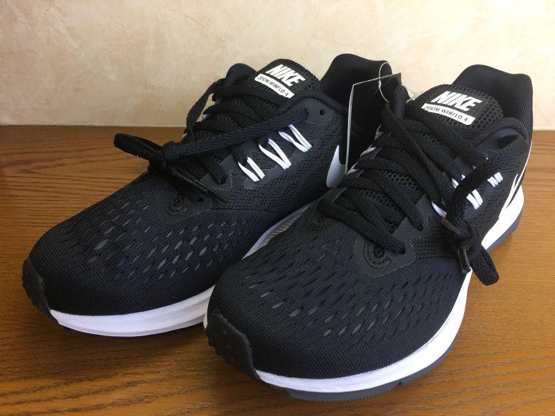画像4: NIKE(ナイキ)  ZOOM WINFLO 4(ズームウィンフロー4) スニーカー 靴 ウィメンズ 新品 (4)