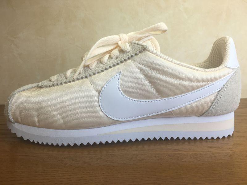 画像1: NIKE(ナイキ)  CLASSIC CORTEZ NYLON(クラシックコルテッツナイロン) スニーカー 靴 ウィメンズ 新品 (6)