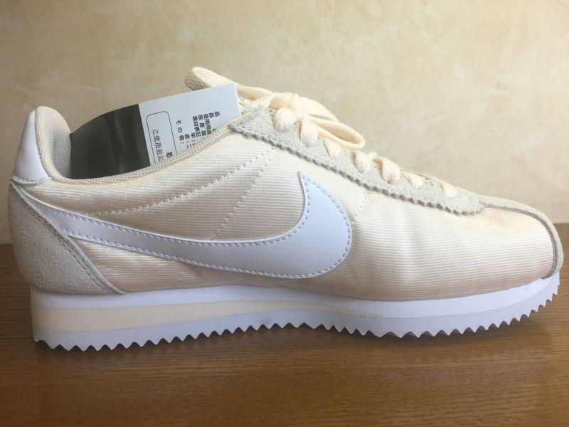 画像2: NIKE(ナイキ)  CLASSIC CORTEZ NYLON(クラシックコルテッツナイロン) スニーカー 靴 ウィメンズ 新品 (6)