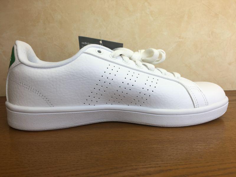 画像2: adidas(アディダス)  CLOUDFOAM VALCLEAN(クラウドフォームバルクリーン) スニーカー 靴 メンズ 新品 (9)