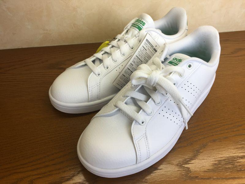 画像4: adidas(アディダス)  CLOUDFOAM VALCLEAN(クラウドフォームバルクリーン) スニーカー 靴 メンズ 新品 (9)