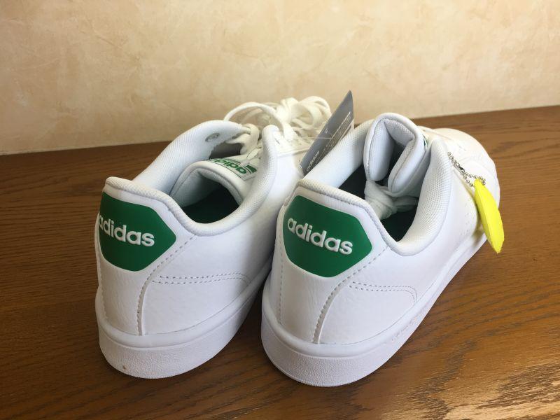 画像5: adidas(アディダス)  CLOUDFOAM VALCLEAN(クラウドフォームバルクリーン) スニーカー 靴 メンズ 新品 (9)