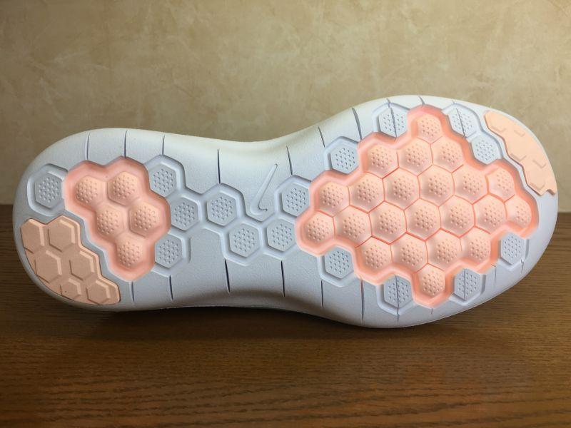 画像3: NIKE(ナイキ)  FLEX 2018 RN(フレックス2018ラン) スニーカー 靴 ウィメンズ 新品 (10)